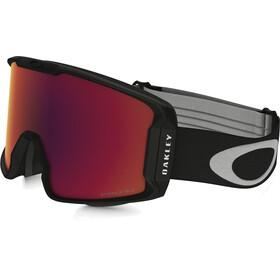 Oakley Line Miner Snow Goggles Herre Matte Black w/Prizm Torch